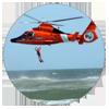 Rescue swimmer